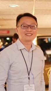Lim Ke-Vin - CDL