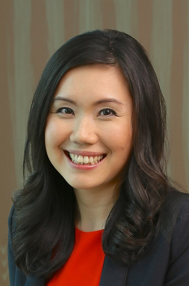 Sharon Tan - DWS Investments