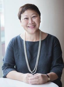 Janet Tan-Collis - Be-Yon