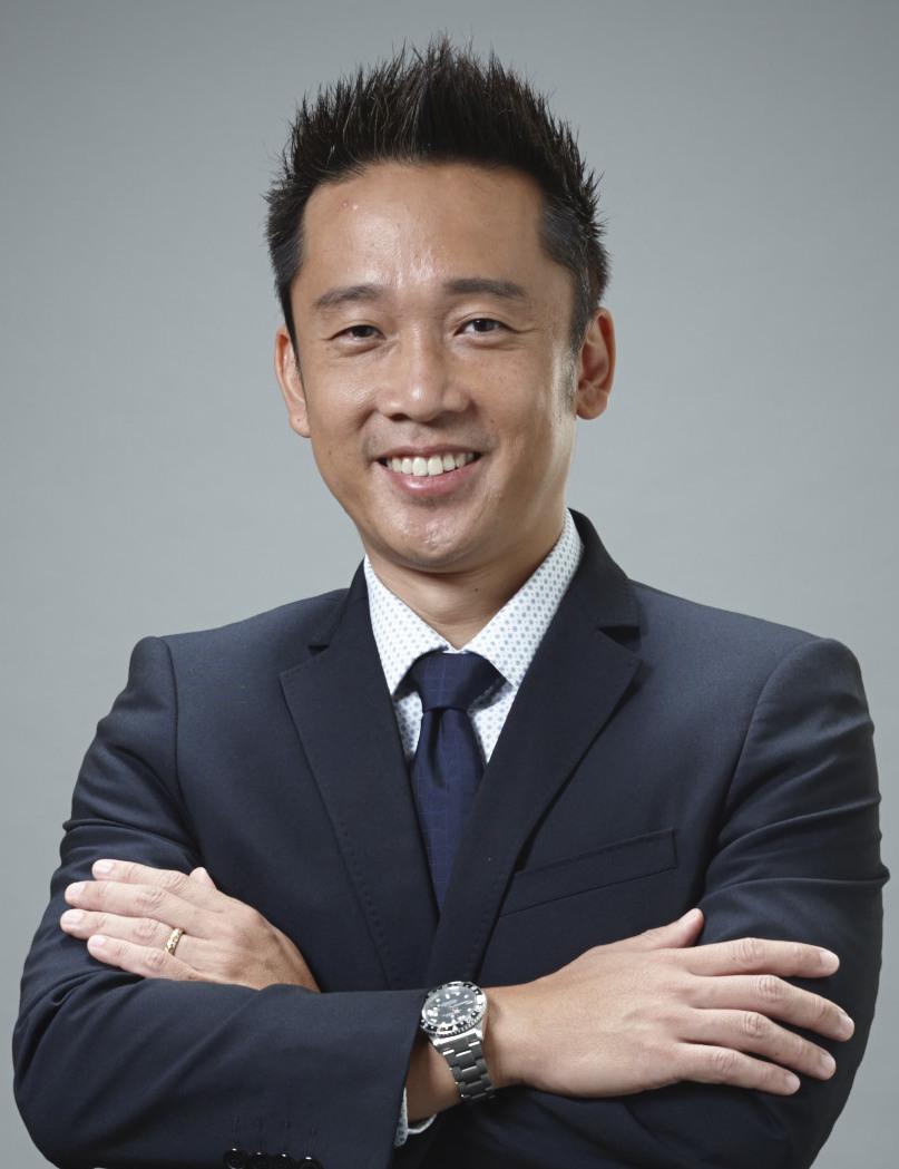 Kenneth Tang - Nikko Asset Management